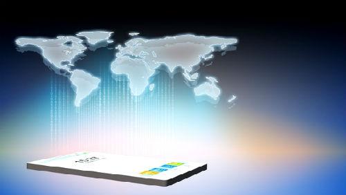 10 technologií, které mění svět