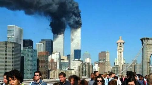 Spad po 11. září lze srovnávat s Černobylem a Fukušimou