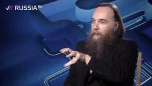 Největší vizionář ruské budoucnosti - Alexandr Dugin
