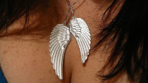 Fenomén: Andělé jsou tady!