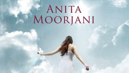 Anita Moorjani: O duši, lásce a jiném