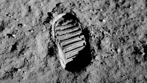 USA chtějí na Měsíci historické parky