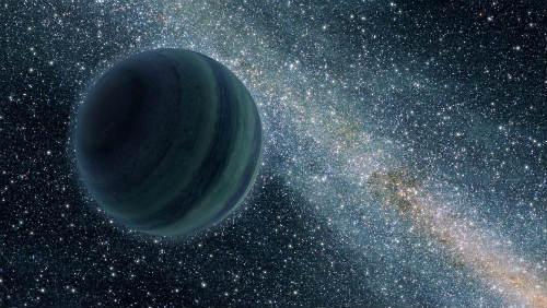 Extrémní místa ve vesmíru, na kterých může být život