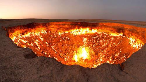 Brána do pekla