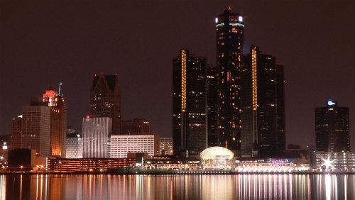 Bankrot Detroitu: varování pro všechny