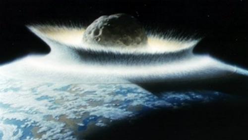 Vědci se zavrtali do kráteru Chicxulub, který stál u konce dinosaurů