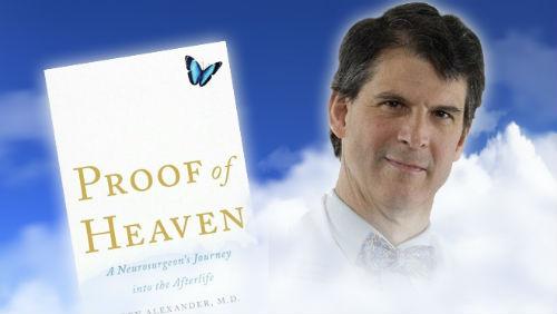 Recenze: Dr. Alexander v nebi