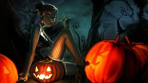 7 důvodů, proč jíst dýně celý rok, nejen o Halloween