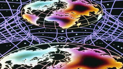 Alternativní teorie vesmíru – ekpyrotický model