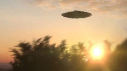 Na falešné záběry UFO naletěli lidé více, než si mysleli