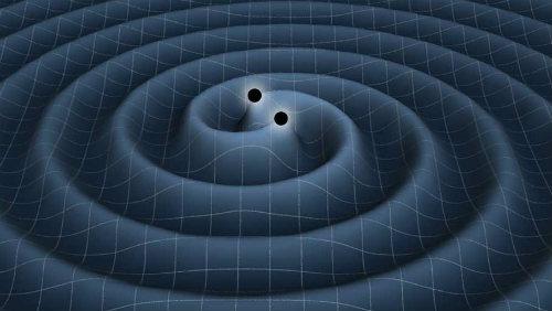 Objev desetiletí? Potvrdili gravitační vlny a inflaci