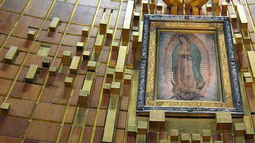 Fenomén jménem Guadalupe