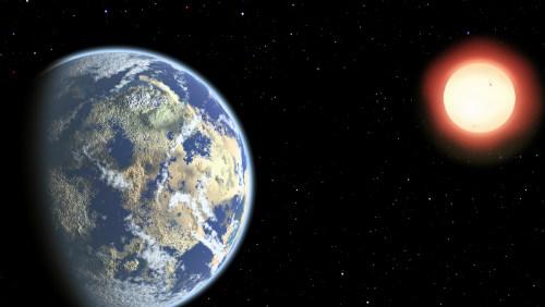 Mimozemšťané stále nikde: Možná se ještě nezrodili
