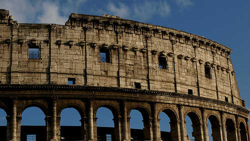 Exkurz do historie - svět na přelomu letopočtů