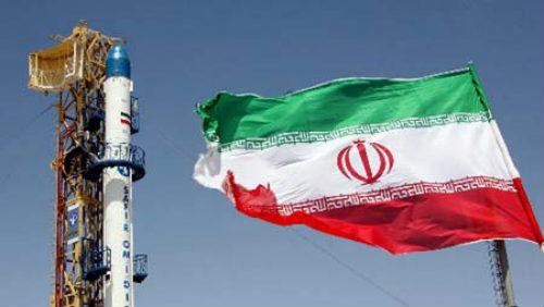 Írán klepe na dveře vesmíru a co Evropa?