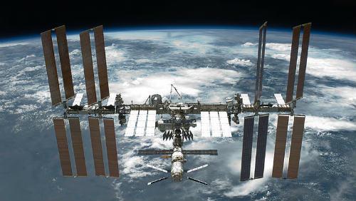 Komentář: stavba ISS byla chyba, měli jsme letět na Měsíc