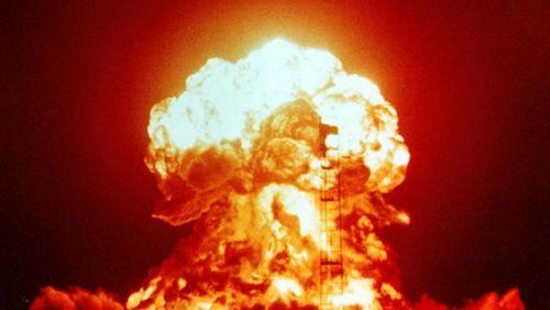 Video: Jaderné testy v průběhu času