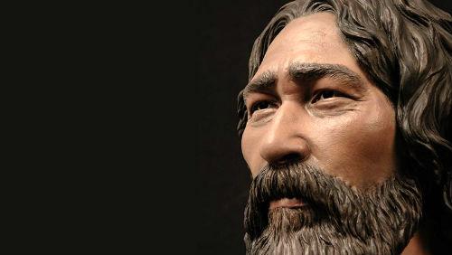 Americký Ötzi: Starý indián z Polynésie