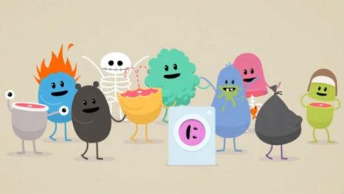 Kreslena Videa Ktera Boduji Reklama Na Metro A Hladova Kocka