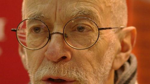 Lev Rubinštejn: Krym ukradli mafiánsky, to oni umí