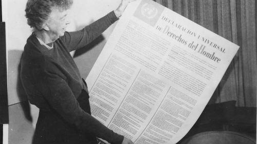 Všeobecná deklarace lidských povinností