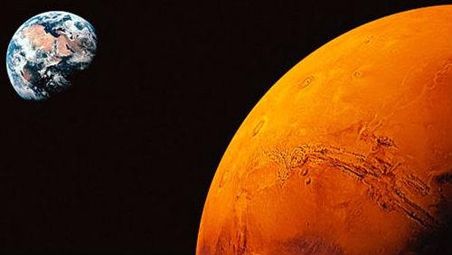Terraformace Marsu je možná o něco reálnější