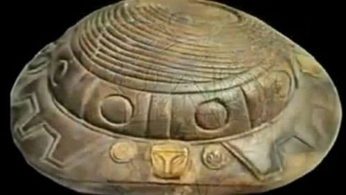 Mayové a mimozemšťané - nové důkazy
