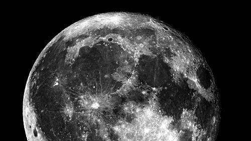 Měsíční záhady