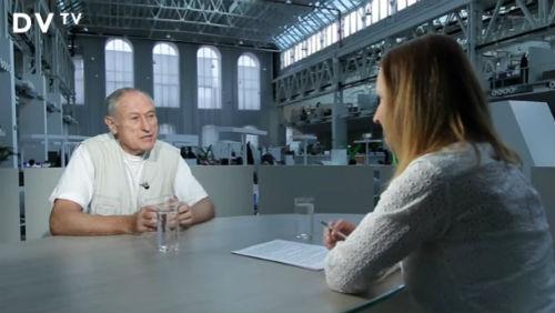 Mnislav Zelený u Drtinové: zajímavé názory na současné dění