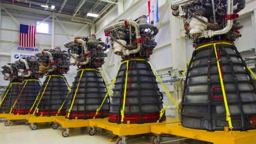 Americká kosmonautika: krize nebo zlatá éra?