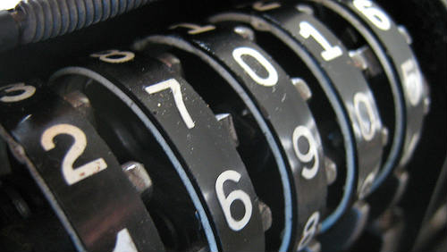 Numerologie: osobní roční vibrace