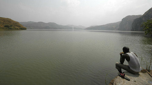 Nyos: Africké jezero smrti