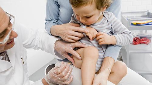 Očkování: všechna pro i proti