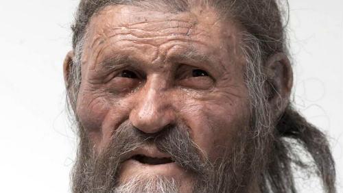 Ötzi: Co víme o Ledovém muži