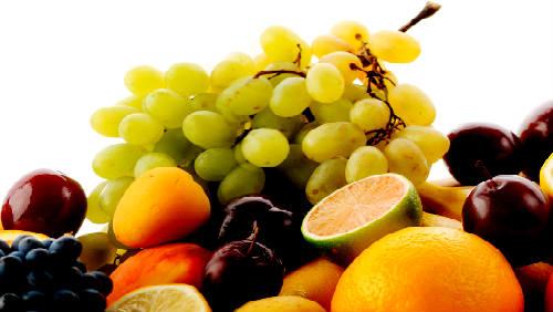 Ovoce jako lék