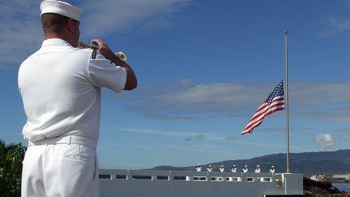 Velké konspirační teorie - Útok na Pearl Harbor