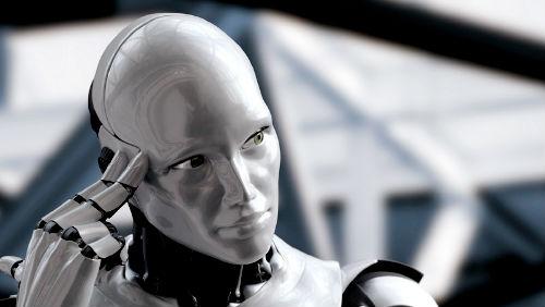 Robotická revoluce a práce budoucnosti: Komu vezmou roboti místo? Co je a co není perspektivní zaměstnání?