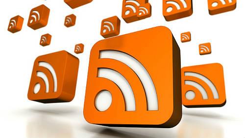 RSS pohodlně, aneb mějte obsah pod kontrolou