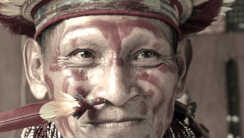 Petr Chobot o andském šamanismu