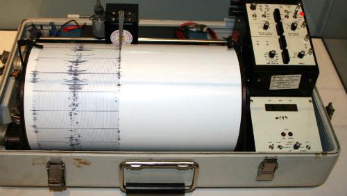 Část silných zemětřesení způsobuje člověk