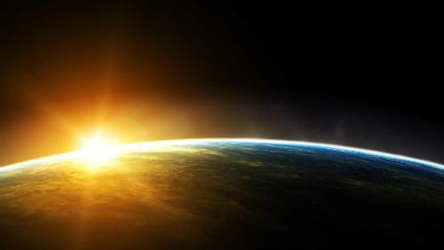 Vesmír nás může kdykoliv všechny zabít – díl třetí (nezvratný osud)