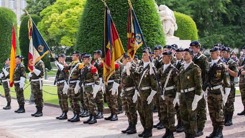 Je společná evropská armáda pouhou fikcí?