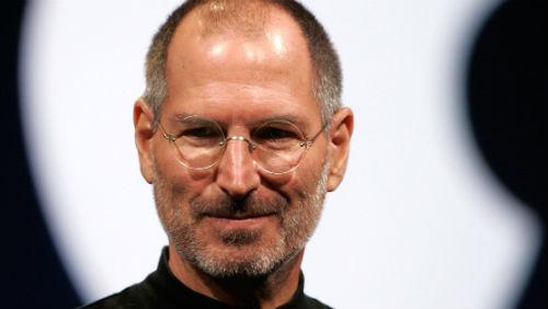 Steve Jobs a jeho poslední  slova: Fake!