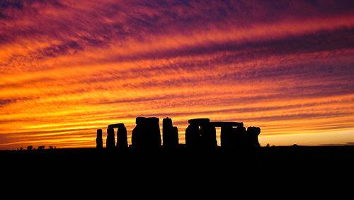Další záhada Stonehenge vyřešena