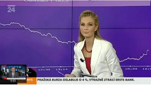Nejlepší trapasy v českých a slovenských televizích