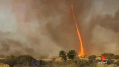 Fascinující videa: peklo a oheň