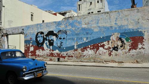 USA chtěly vyvolat nepokoje na Kubě