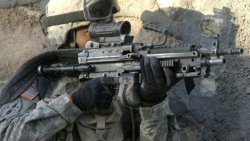 Anketa: Kterou vojenskou akci USA považujete za obhajitelnou?