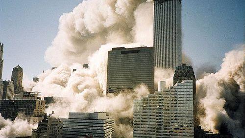 Velké konspirační teorie: 11. září 2001