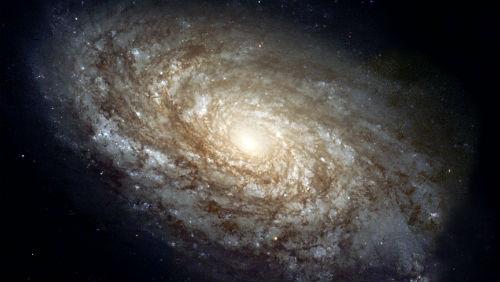 Úchvatné video: Celá historie vesmíru v 90ti sekundách